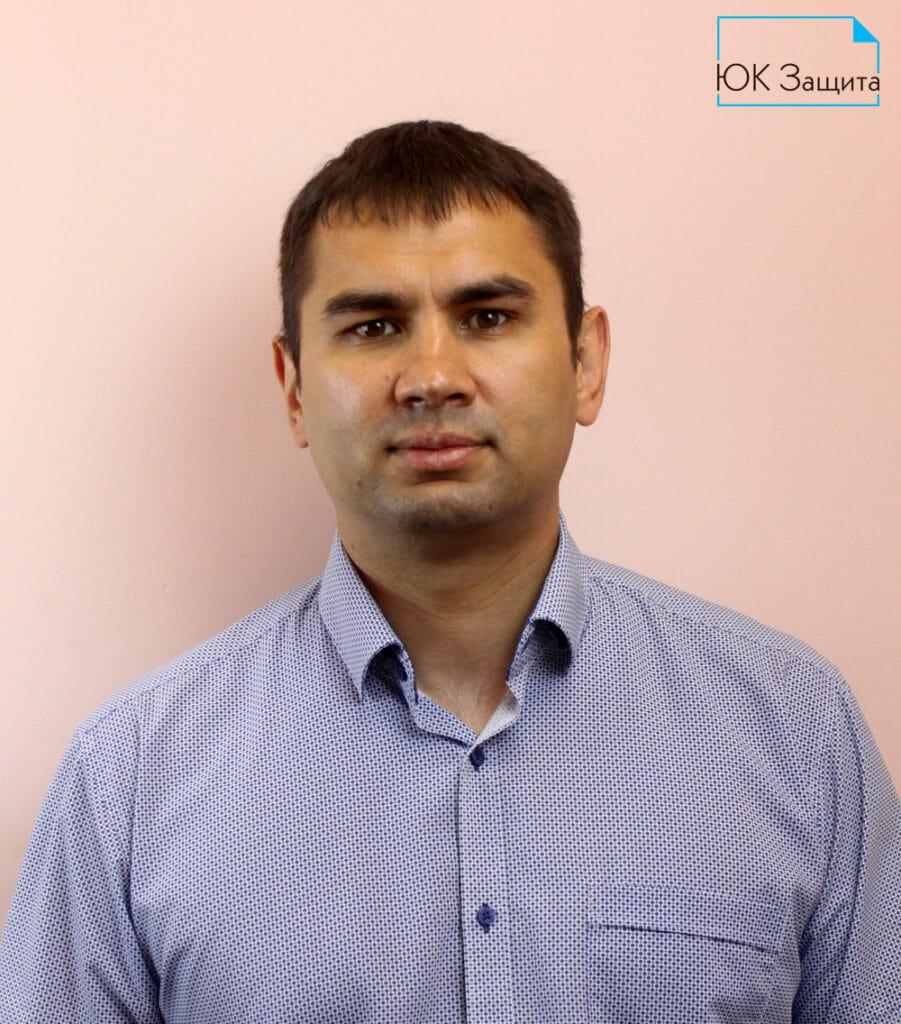 Баянов Денис - Генеральный директор