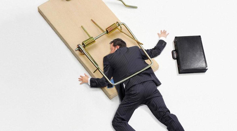 Почему опасно брать кредит в неизвестной компании?
