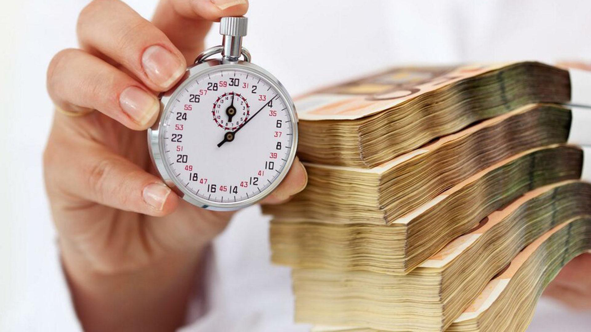 Виды кредитования сегодня