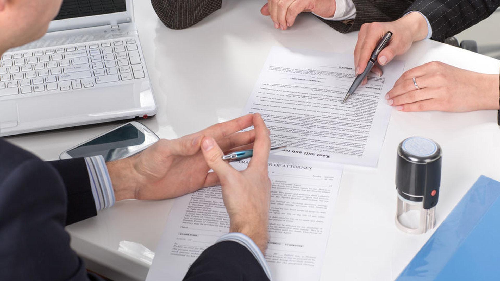 Недействительность сделок при банкротстве физического лица