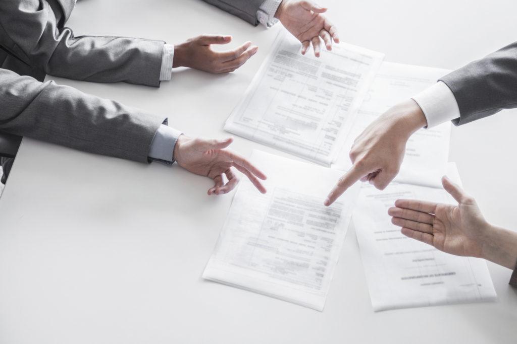 Банкротство учредителей юридических лиц