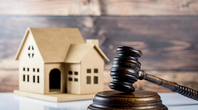 Как проходит аукцион по продаже имущества банкротов