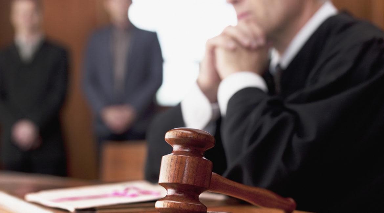 Первое судебное заседание - банкротство