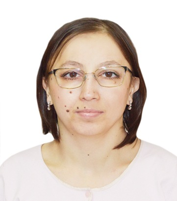 Хайруллина Фируза