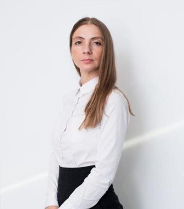 Зимина Татьяна